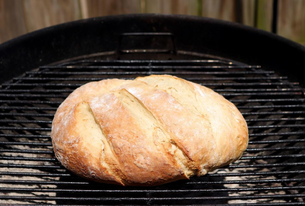 Try these foods, too, on the BBQ grill