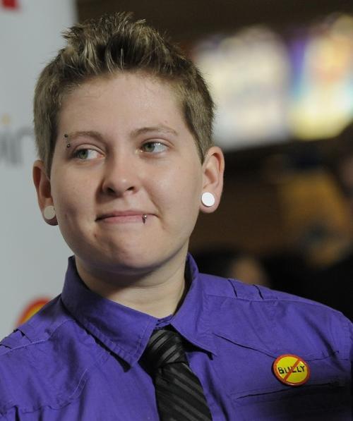 Bully Documentary Kelby