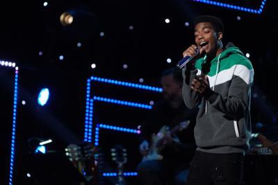 """American Idol"""