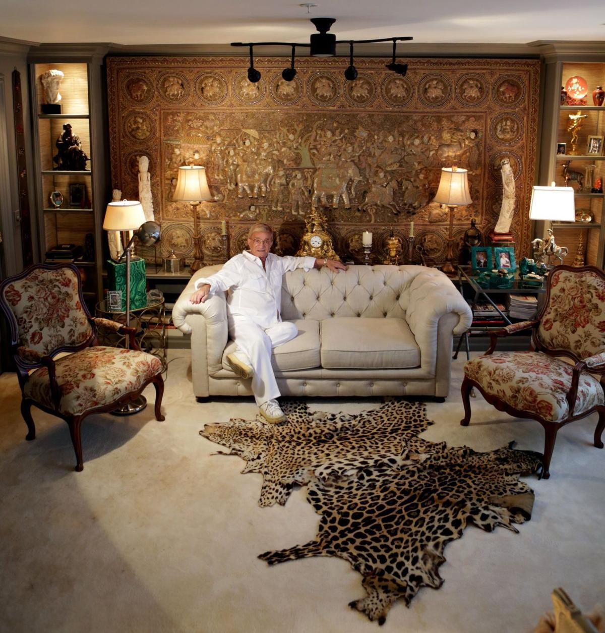 At home: 94-year-old adds elegance to Gatesworth apartment | Home ...