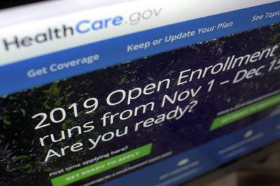 Health insurance sign-ups begin: Some assistance recommended
