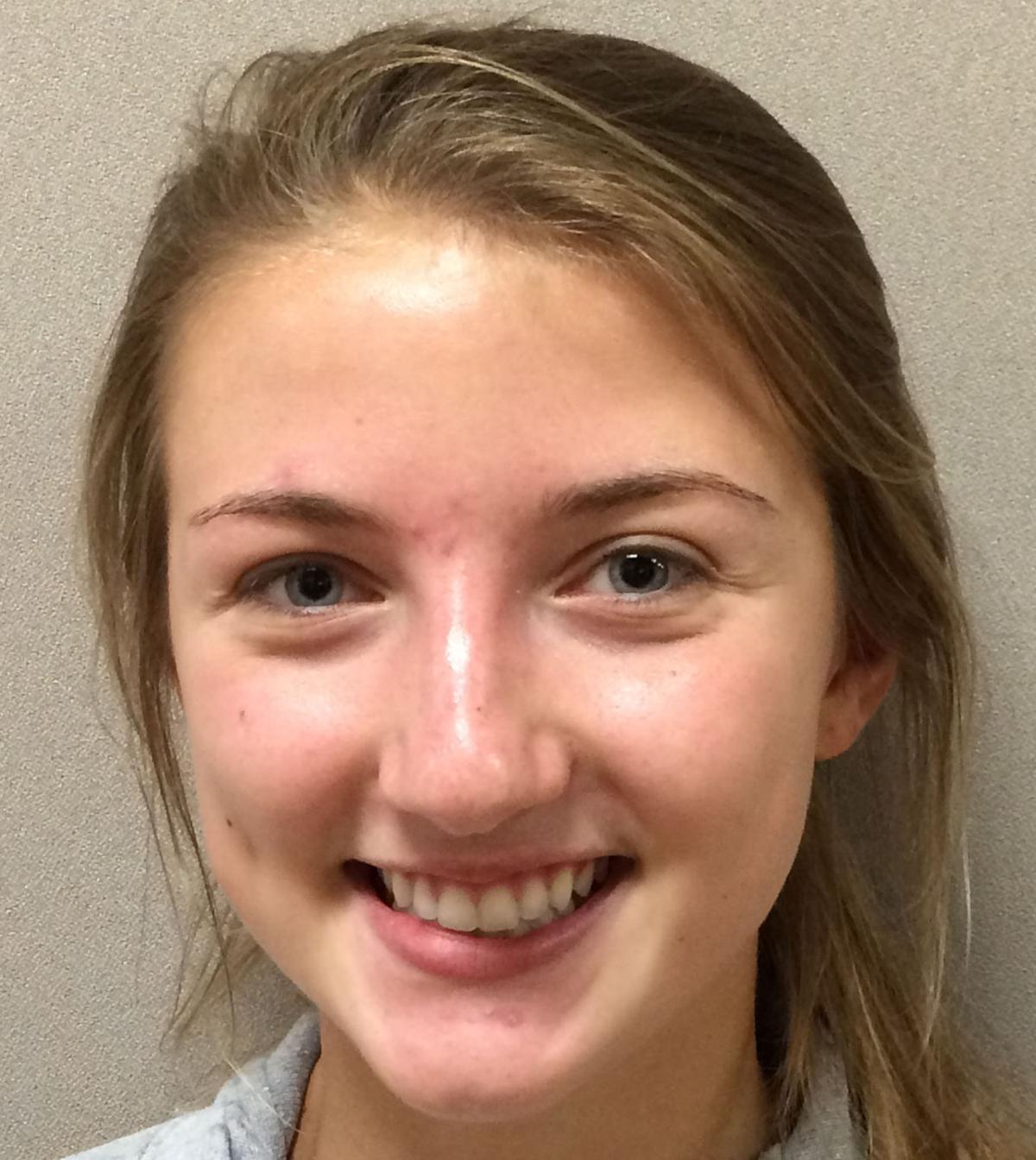 duchesne women Women's volleyball assistant coach meghan keck full bio.