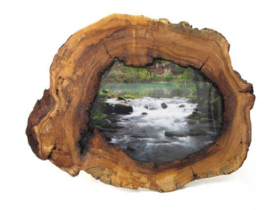 224b9ed920e Made in St. Louis  Nature artist creates home décor with driftwood ...