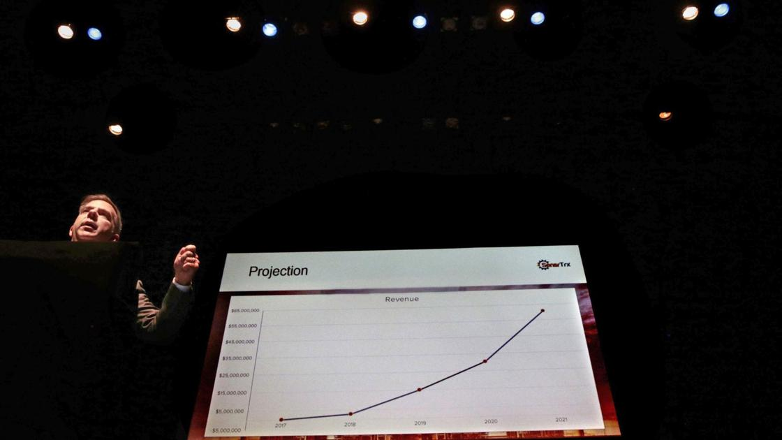 Energy entrepreneurs get a boost from Ameren Accelerator
