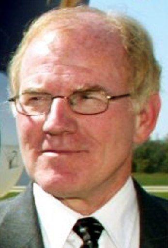 John Baricevic