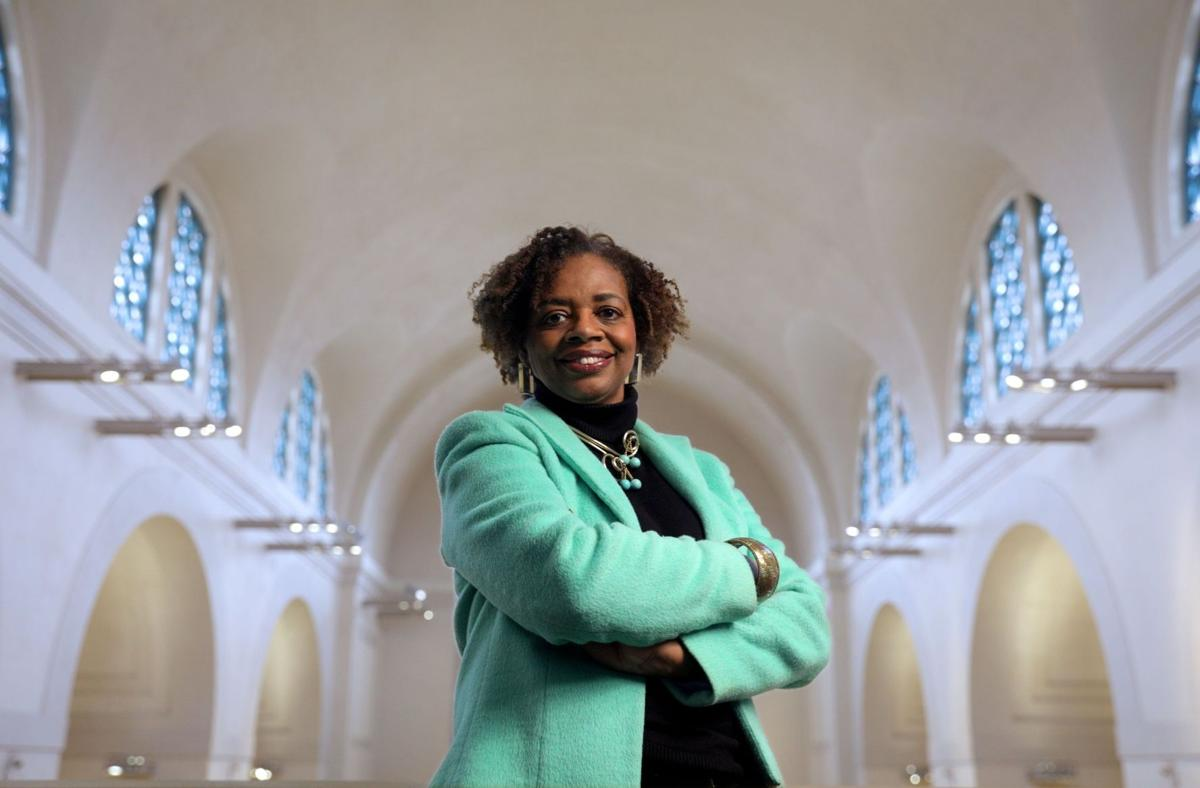 St. Louis Art Museum models search for diversity
