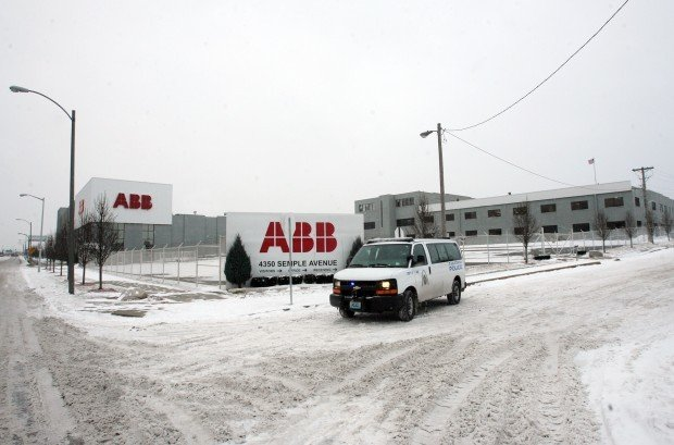 St  Louis police detail January's ABB plant shooting spree
