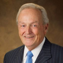 Fred Palmer