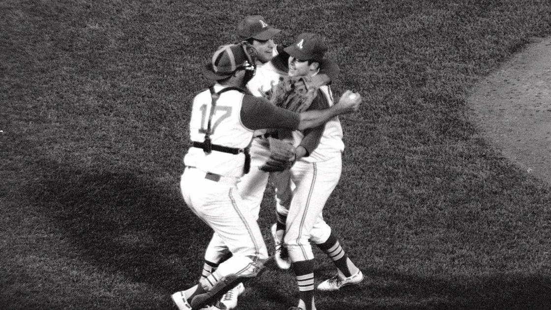 Today in sports history: May 8