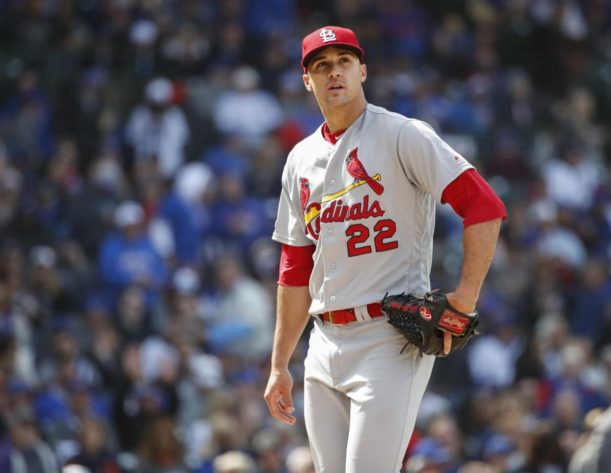 Winless at Wrigley, Cardinals aim to solve Hendricks and tighten grip on first place