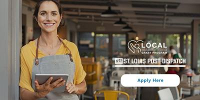 St Louis Post-Dispatch Local Grant Program