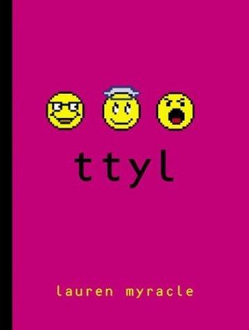 """TTYL"""