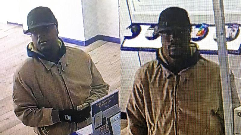 Gunman robs Metro PC store in St. Louis