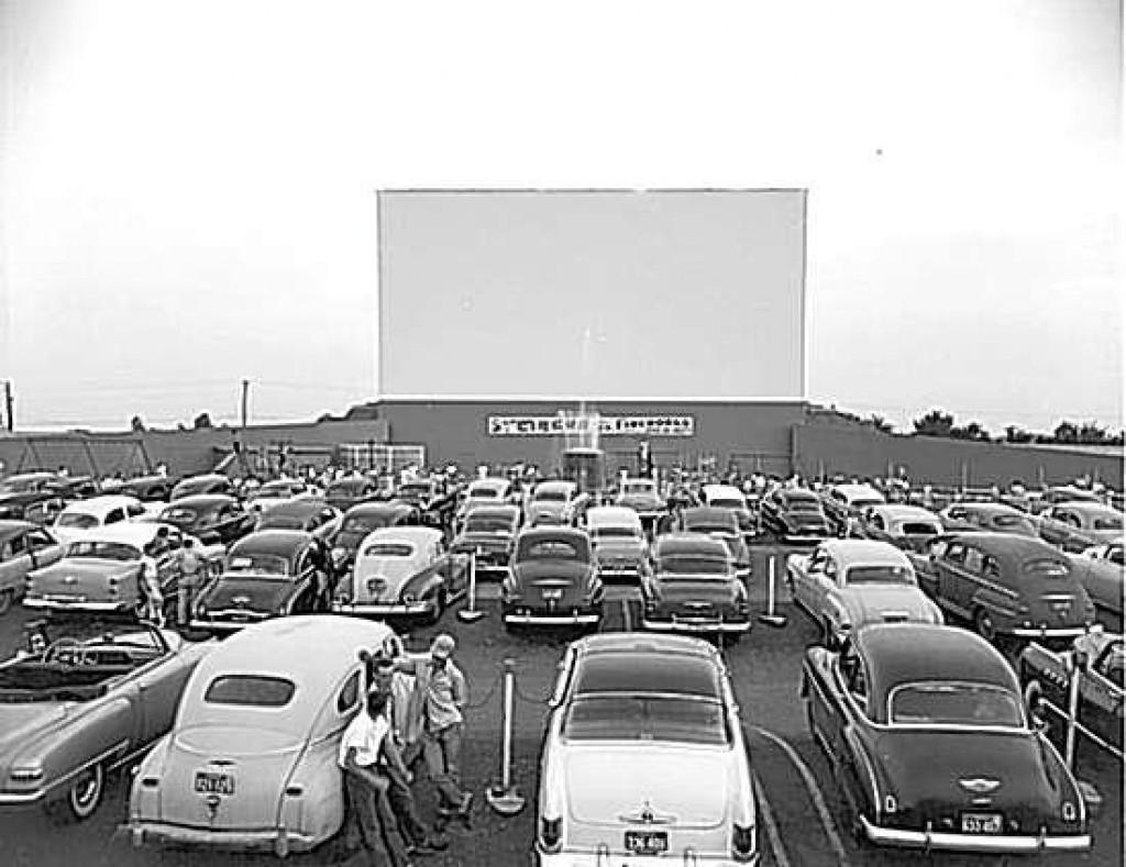 Start Your Engines It S Drive In Movie Season Movies Stltoday Com