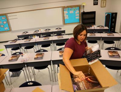 Warren County district adapts to the lure of Wentzville schools