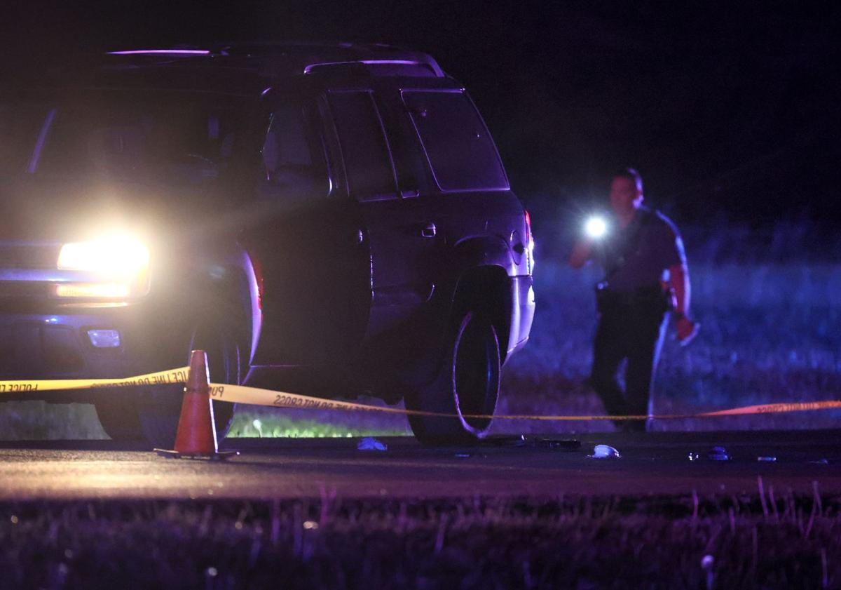 Police shoot and kill man suspected of shooting St. Peters police officer