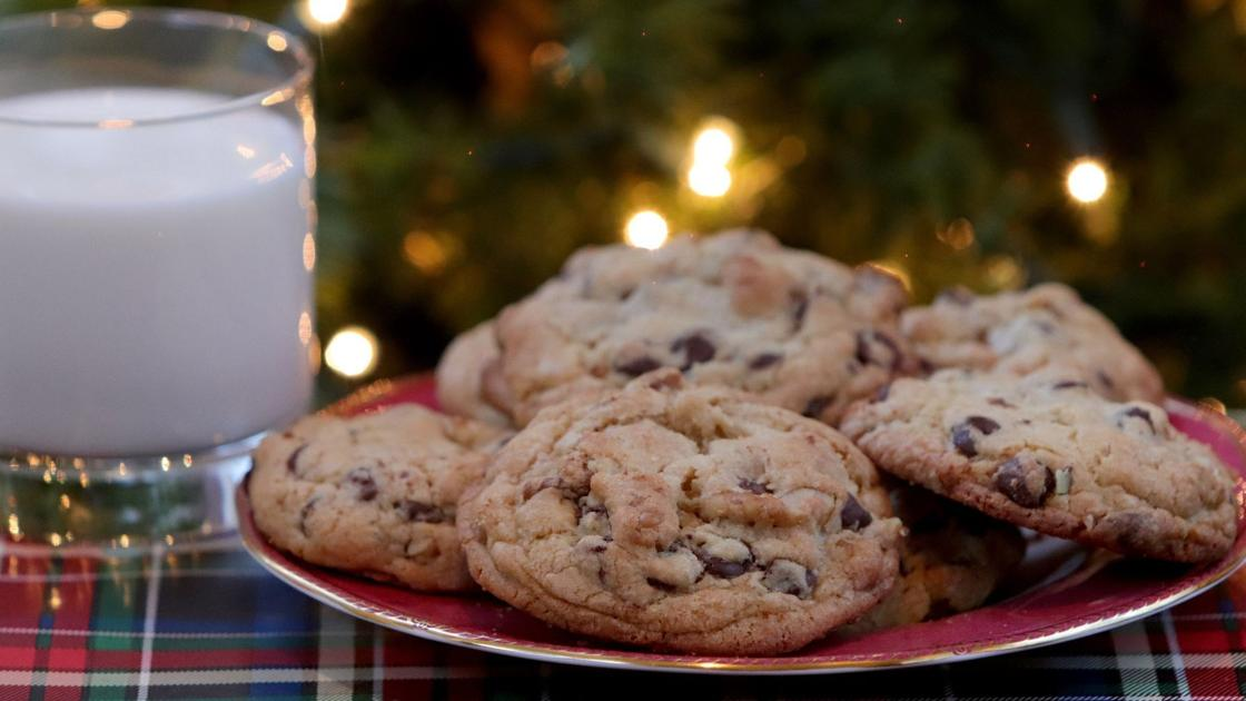 Cookies make the holidays merry: 5 great recipes