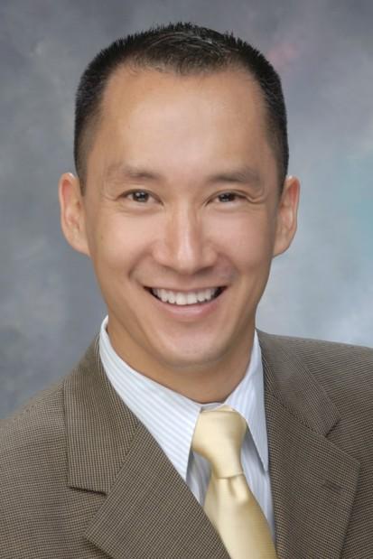 Patrick Yeung, Jr, M.D.
