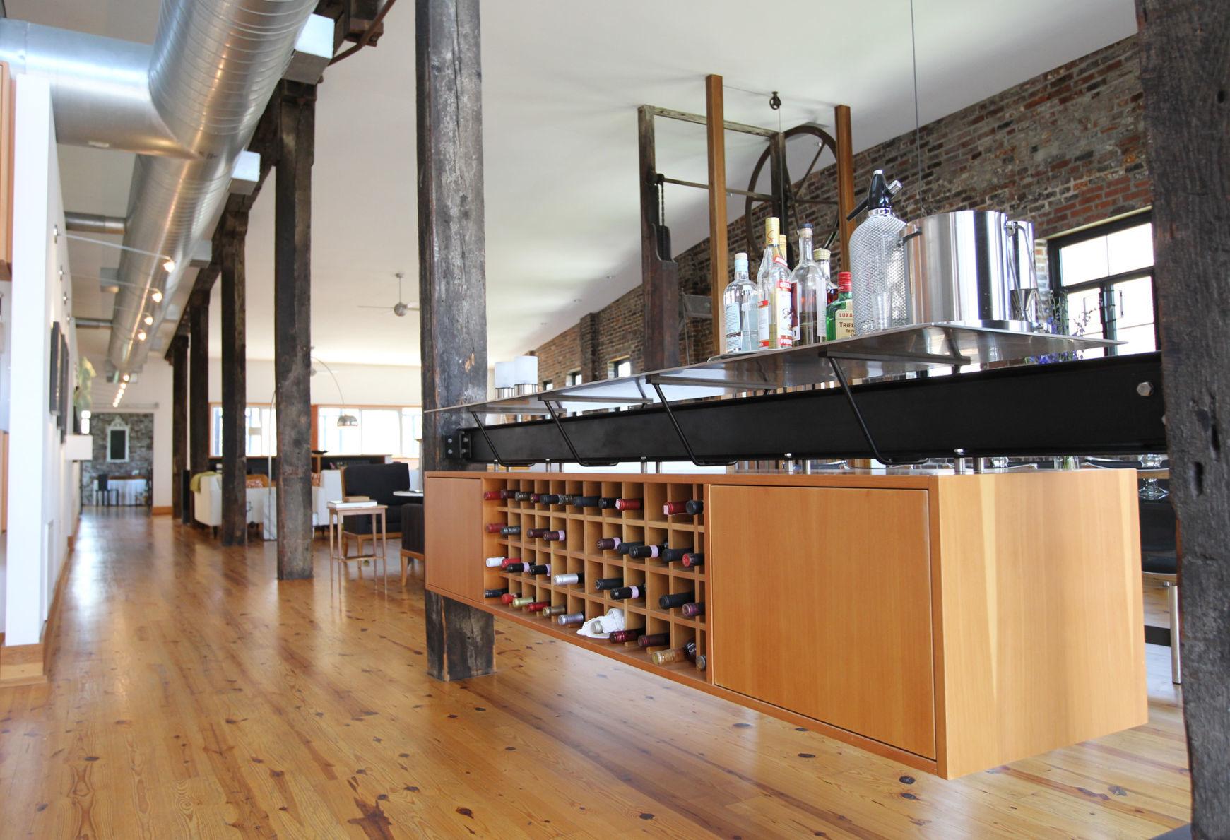 Philip Durham, Architect Of Citygarden Restaurant, Dies At 57 | Obituaries  | Stltoday.com
