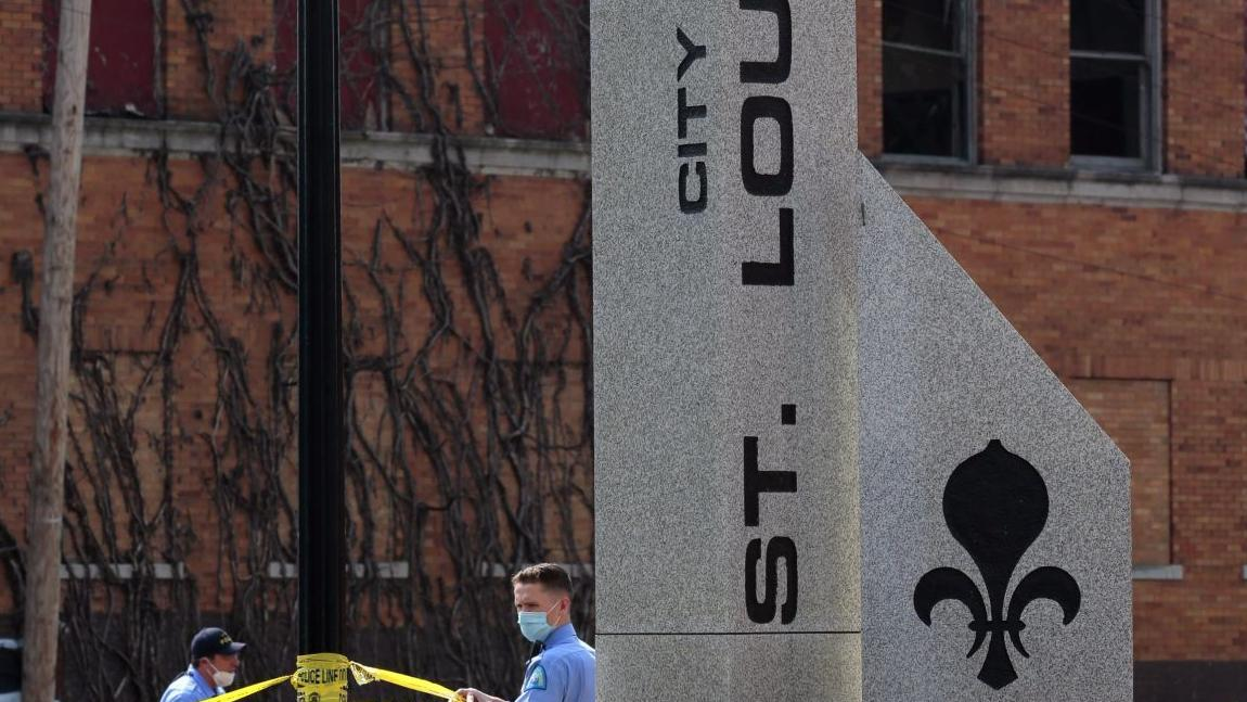 Editorial: St. Louis gets a crime-fighting call to action