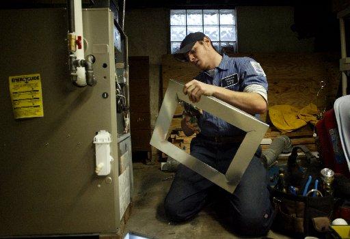 Furnace efficiency standards withdrawn