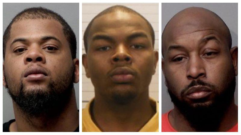 Third suspect arrested in deadly Collinsville home invasion