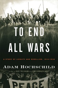 """""""To End All Wars"""""""