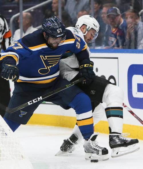 Perron's Stanley Cup Final lesson: You find who your friends are