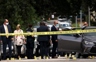 Triple Homicide on Floy Avenue
