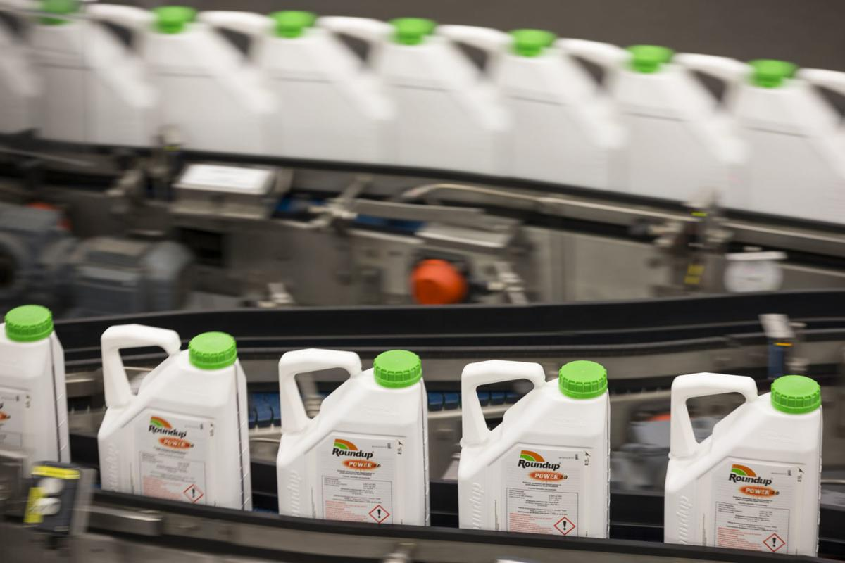 Bayer keeps Roundup faith after losing second trial