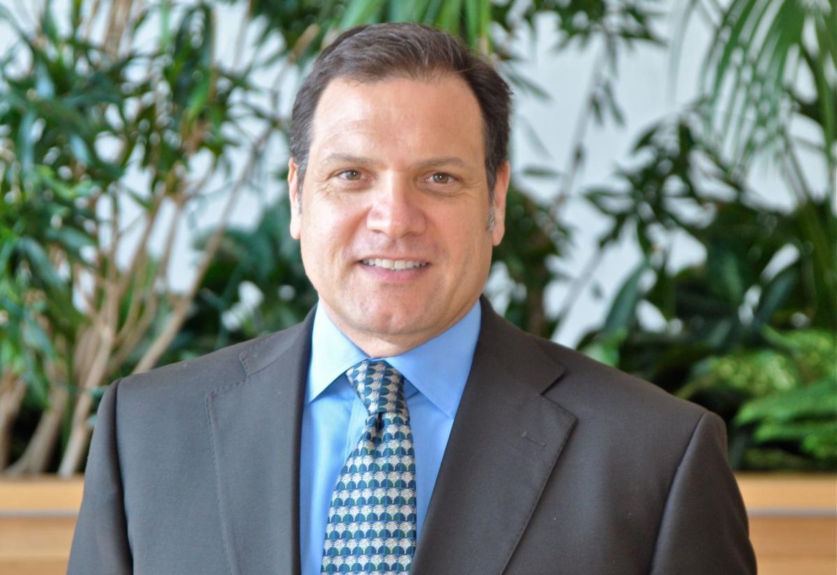 Sam Fiorello