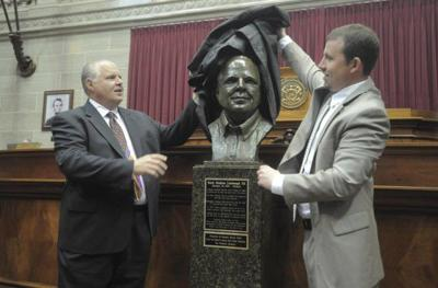 Rush Limbaugh inducted into Hall of Famous Missourians
