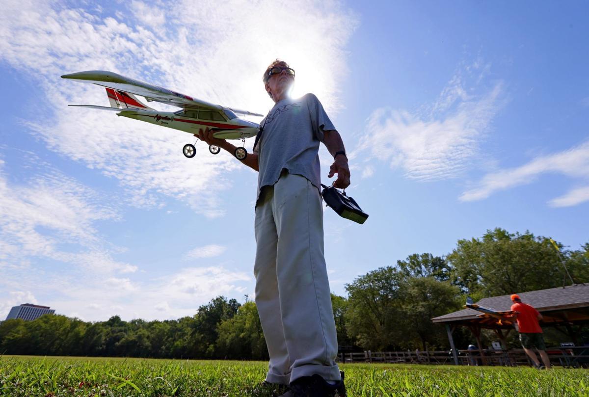 Aeropilots at Buder Park