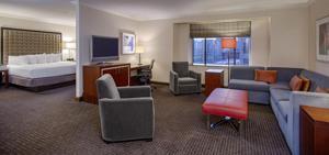 Hyatt Regency St Louis Junior Suite