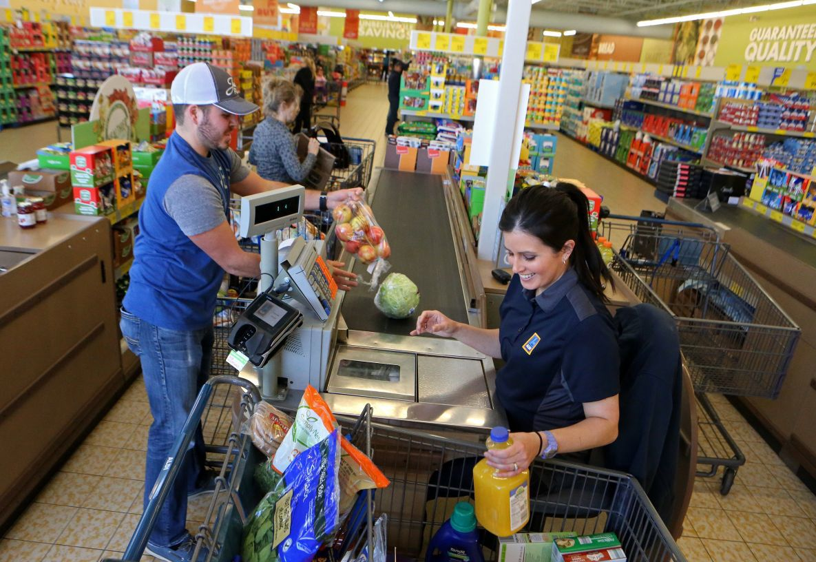 Aldi invests in existing stores around St  Louis as it plans