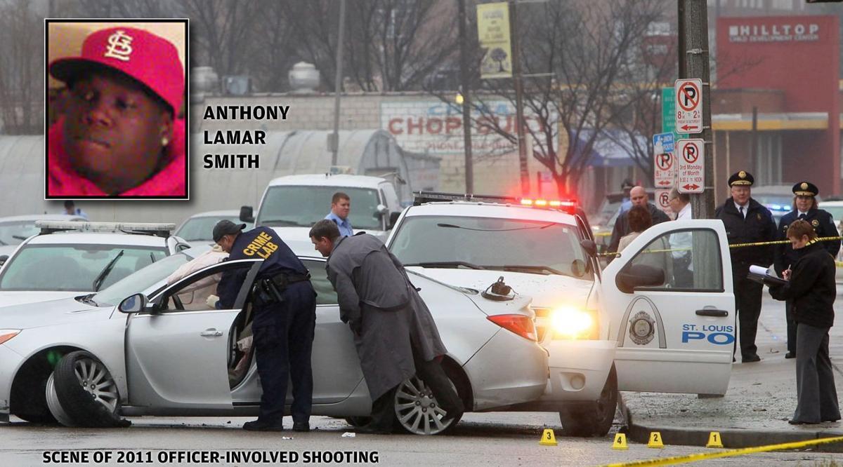 Anthony Lamar Smith