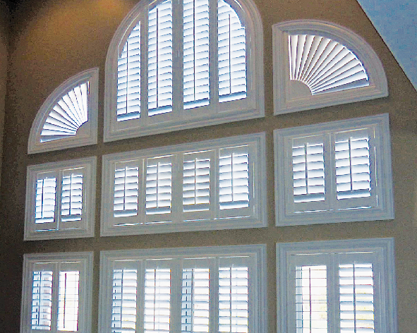 Plantation Shutters Made inAmerica From Windo Van Go