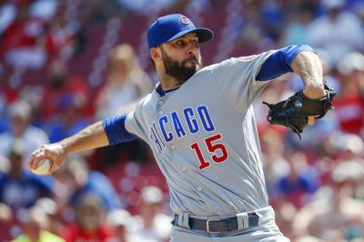 MLB notebook: Cubs put closer Morrow on DL | Baseball