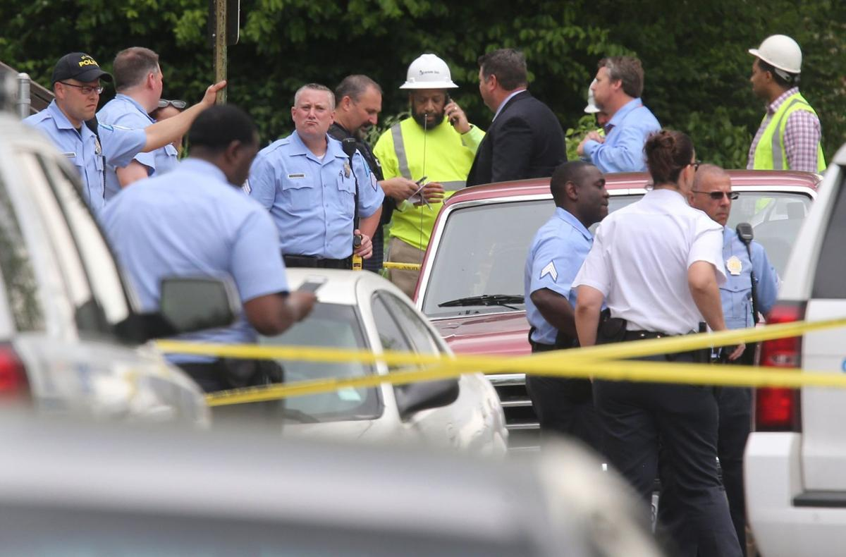 Two Laclede Gas Workers Killed