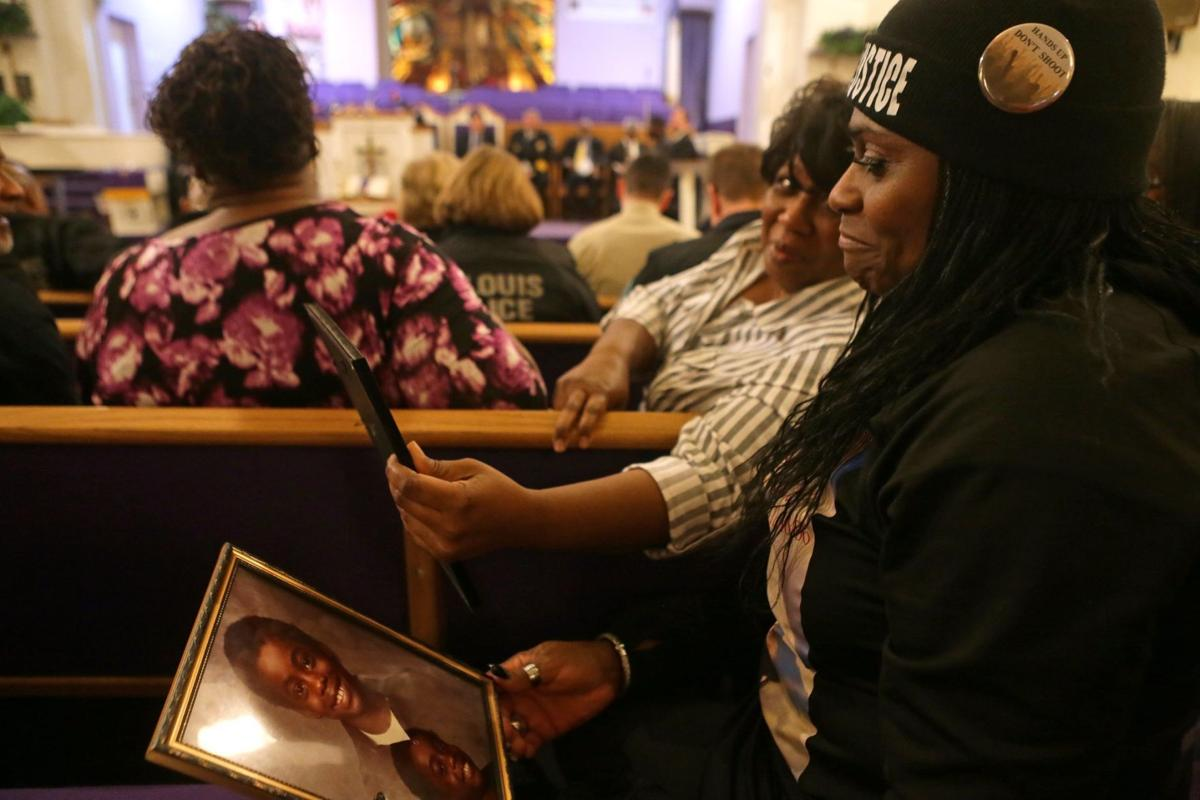 24th Annual New Year's Eve Candlelight Service for those lost to violence