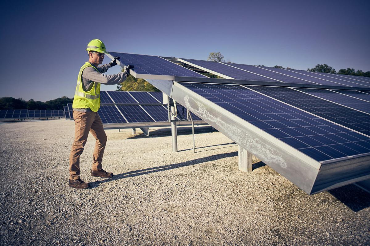 Ameren reports strong interest in solar energy 'subscription' program