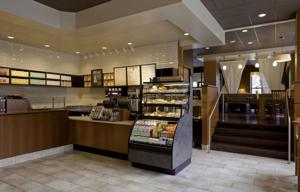 HyattRegency-Starbucks