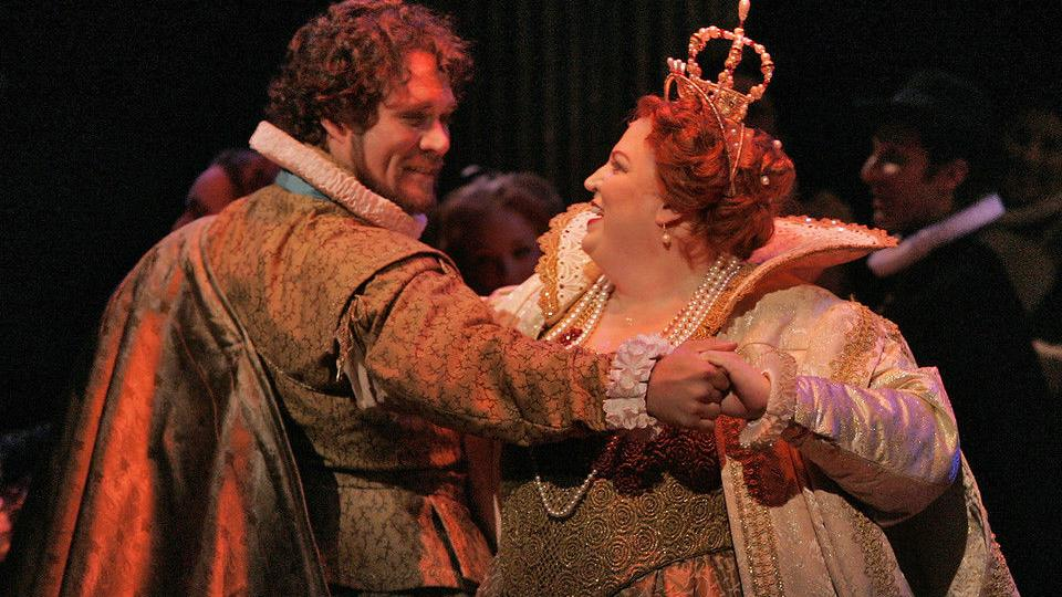 St. Louis Opera fan's $1.2M bequest leads to court fight