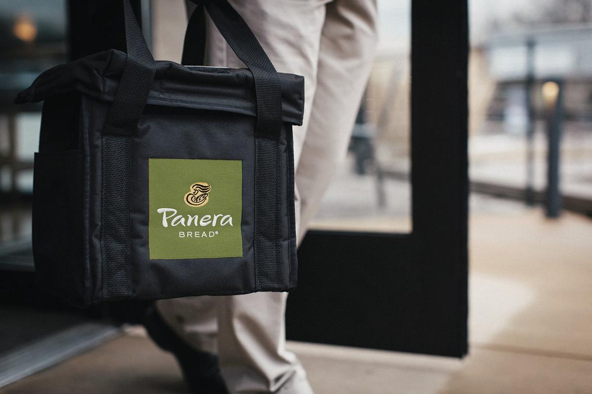Panera Bread expands delivery via Doordash, Grubhub and Uber Eats