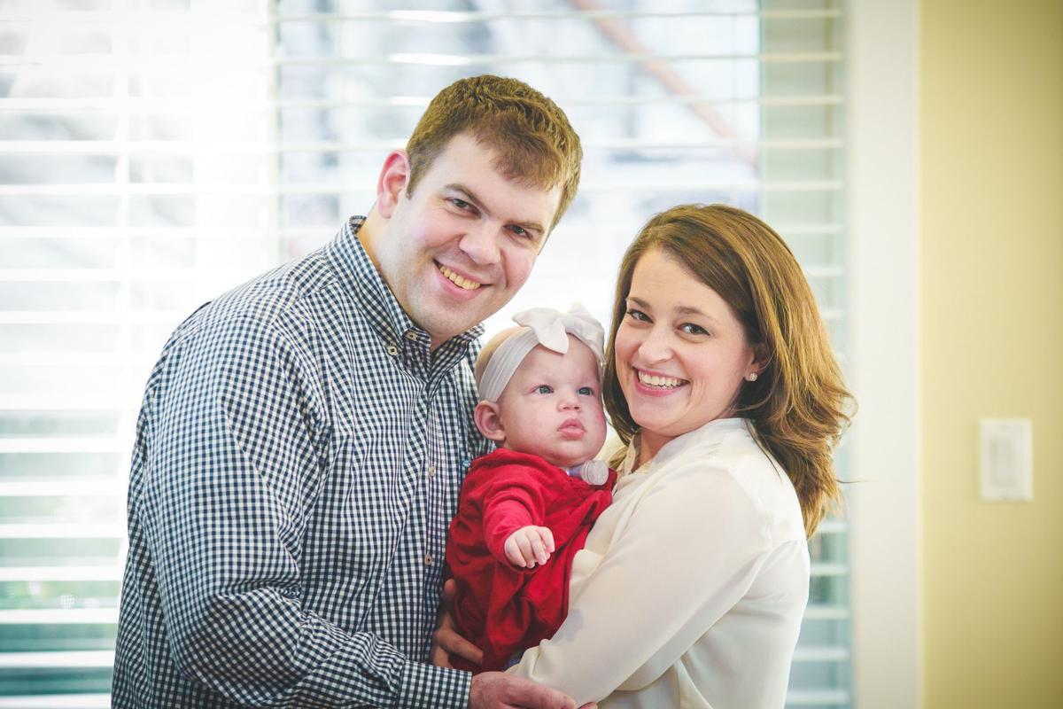 Finke family photo
