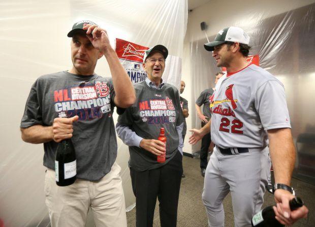 Cardinals at Arizona Diamondbacks