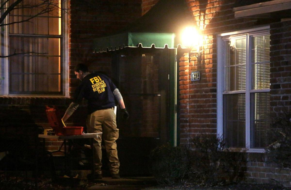 Three from St. Louis County among those accused of supporting terrorism