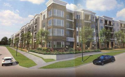 Evo Apartments Open In Richmond Heights