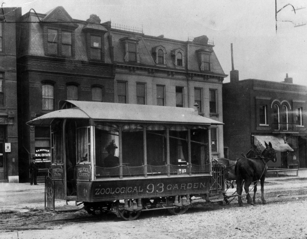 a look back at the st louis streetcar tradition local. Black Bedroom Furniture Sets. Home Design Ideas