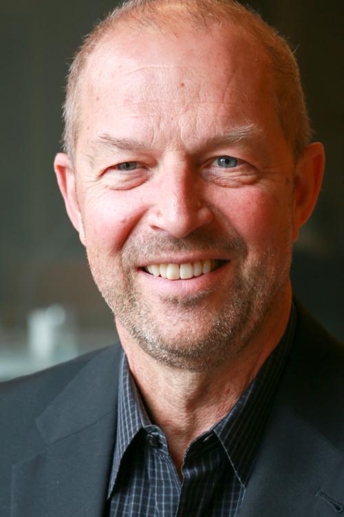 Jim Brasunas, founder of ITEN